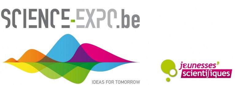 logo science expo brusel