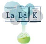 logo labák