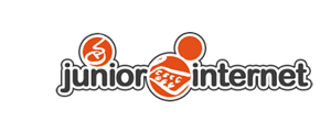 logo junior internet